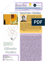 BiblioboletimNº 6 - Fernando Pessoa - Heterónimos
