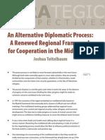 An Alternative Diplomatic Process