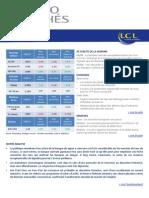 Flash spécial sur les marchés - point hebdomadaire - 2013 06 07 BdP