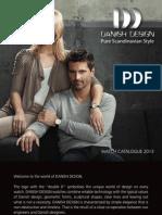 Dd Catalogue 13(1)