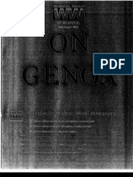 Genoa Pamphlet
