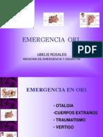 Emergenciasorl. Oido