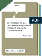 Siteal Dialogos Dario Pulfer
