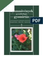 Gyomnövények gyombiológia gyomirtás