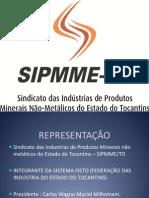 SEMIM 2013 - Palstra