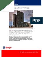 Woonzorgcentrum Noorderkroon Den Bosch