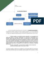EL DISCURSO PÚBLICO_guía_IV_DISCURSO_PRIVADO