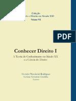 HWR_Livro2012_ConhecerDireitoI_14112012