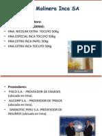 Molinera Inca Paita s.A