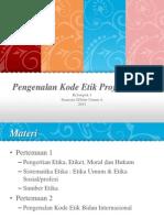 Presentasi Etikolegal Kel 1 p1 Dan p2(Revisi Materi)