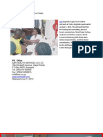AAR Bugolobi Medical Outreach at Tuskys