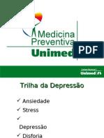 Depressão e Stress