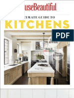 House Beautiful - Ultimate Guide to Kitchens