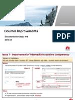 Counter Documentation Improvements