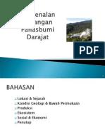 Geothermal Darajat