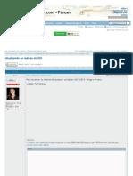 MapaRadar.com - Forúm • Exibir tópico - Atualizando os radares do iGO
