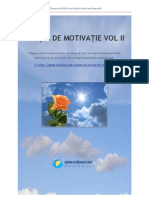 Portia de motivatie vol II
