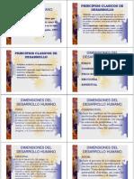 Desarrollo Humano Clase 1 Psicologia [Modo de Compatibilidad]