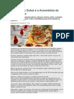 Restaurante, refeitório, cafetaria na AR