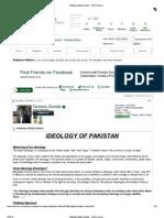 Pakistan Affairs Notes - CSS Forums.pdf