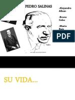 PEDRO SALINAS.pptx
