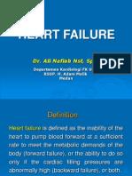 Heart Failure Tutorial