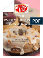 The Enjoy Life Foods Cookbook