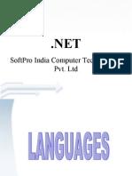 Java – VS -DotNET