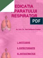 LP7 Respirator -Dali 2012
