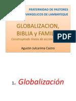 Globalizacion y Familia Frapel Julio2012