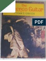 Grecos, Juan - The Flamenco Guitar