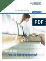 Ticketing Manual by RH July V6.1 v3 2012