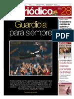 Especial Guardiola