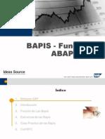 Bapis Funciones ABAP