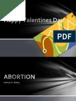 ABORTION 2.pptx