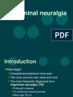Nevralgie Trigeminala c[1]