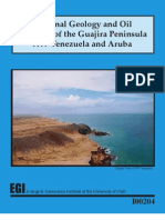 Reg Geology Vzla and Aruba