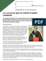 Página_12 __ El país __ Las historias que no cuenta el padre Lombardi