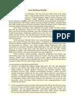 Tugas Audit Siklus Pengeluaran