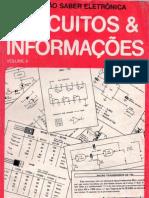 2-Coleção Saber Eletrônica Circuitos e Informações