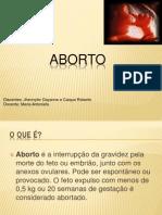 Aborto(1)