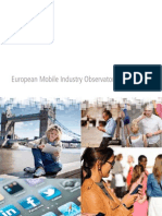 European Mobile Industry Observatory 2011