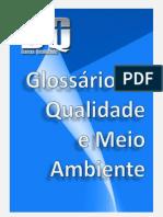 Gloss%E1rio Da Qualidade e Meio Ambiente