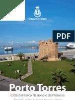 Porto Torres, città del Parco Nazionale dell' Asinara