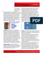 Painmaster Fact Sheet FRP