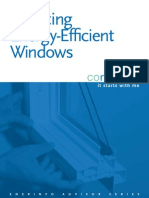 Energy Eff Windows
