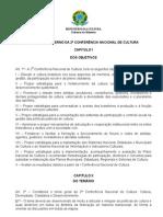 Regimento II Cnc Versao Final 14 04 09 (2)