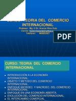ECONOMIA INTERNACIONAL-I-ESTADISTICAS.-60 DIAPOSITIVAS- 1º CLASE