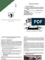 Manual de Instalación de Biodigestores
