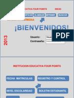 INSTITUCION EDUCATIVA FOUR POINTS.docx